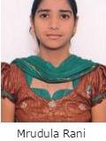 Mrudula Rani